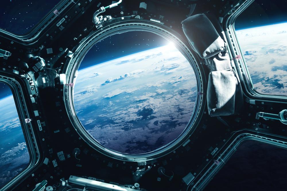 Viaggio nello spazio, la nuova frontiera del turismo