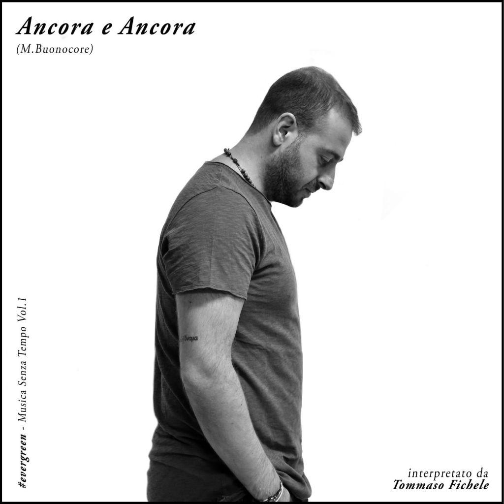 """""""Ancora e ancora"""", la denuncia in musica di Tommaso Fichele"""