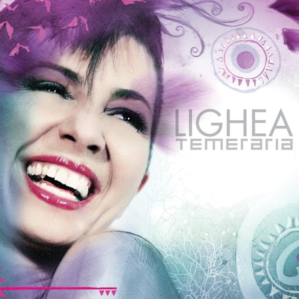 LIGHEA ALBUM