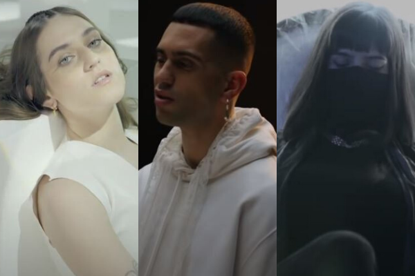 YOUTUBE CHARTS: MAHMOOD GAIA ANNA