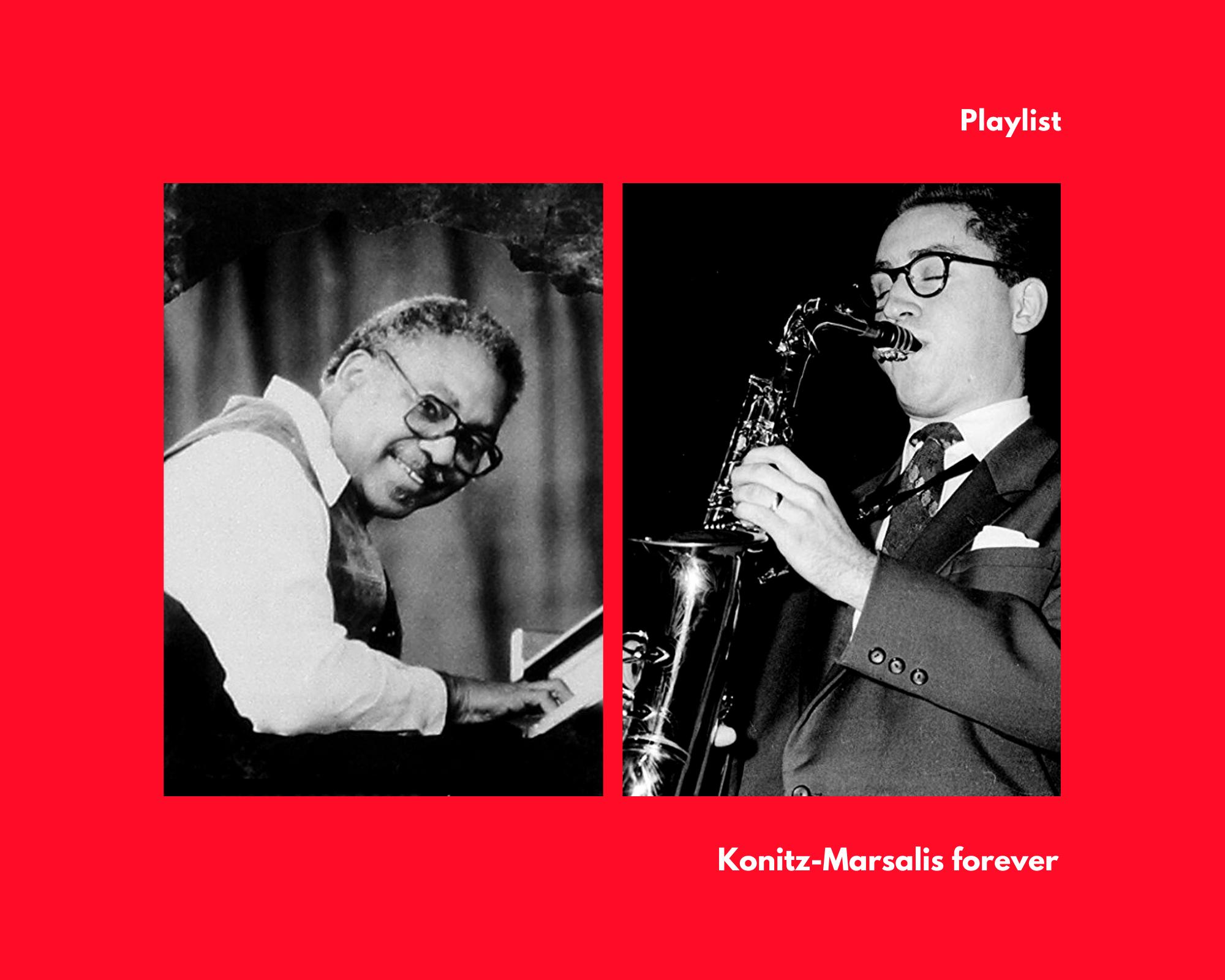 Lee Konitz ed Ellis Marsalis vittime del Coronavirus, il mondo del jazz in lutto