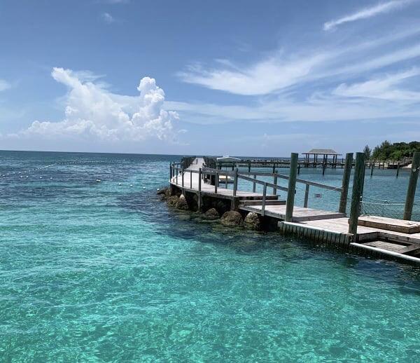 """""""Viaggio da una stanza"""", consigli dai lettori. Miami e Caraibi con Silvia, a bordo di MSC SEASIDE"""