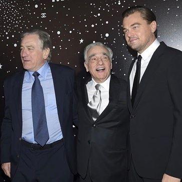 DiCaprio e De Niro offrono una parte nel nuovo film ai loro fan che faranno donazione Coronavirus