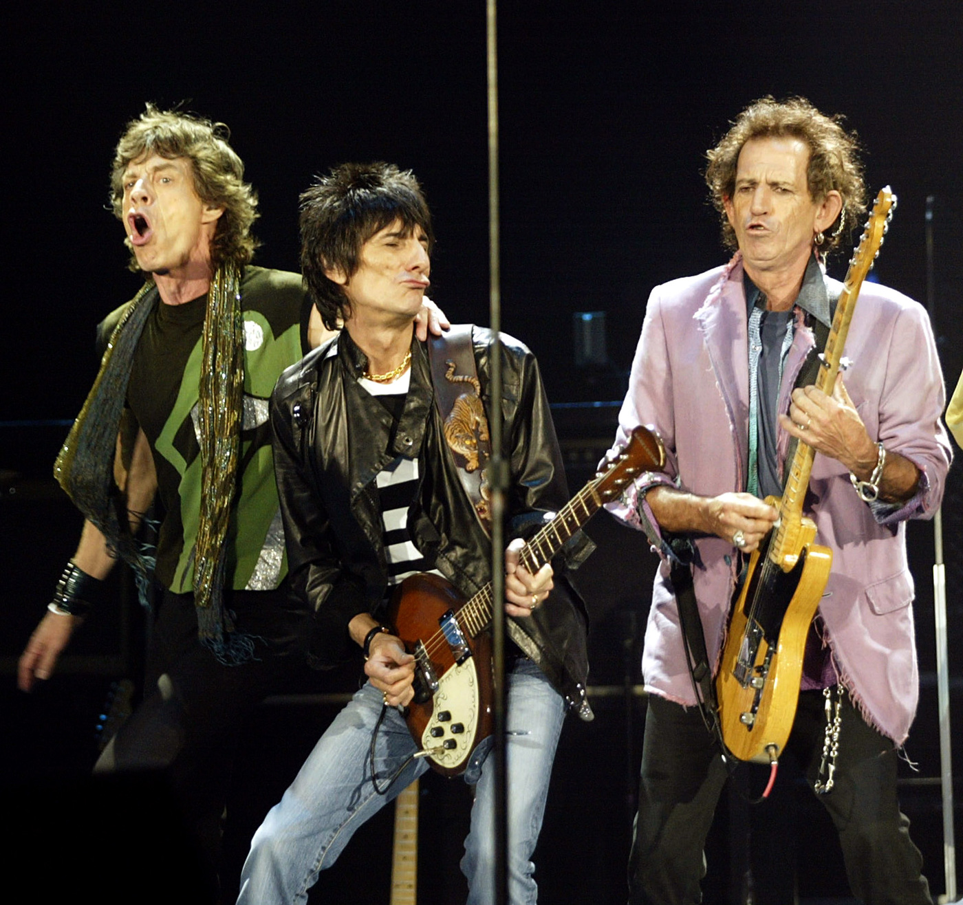 """I Rolling Stones sono tornati: ecco il nuovo singolo """"Living in a Ghost Town"""""""