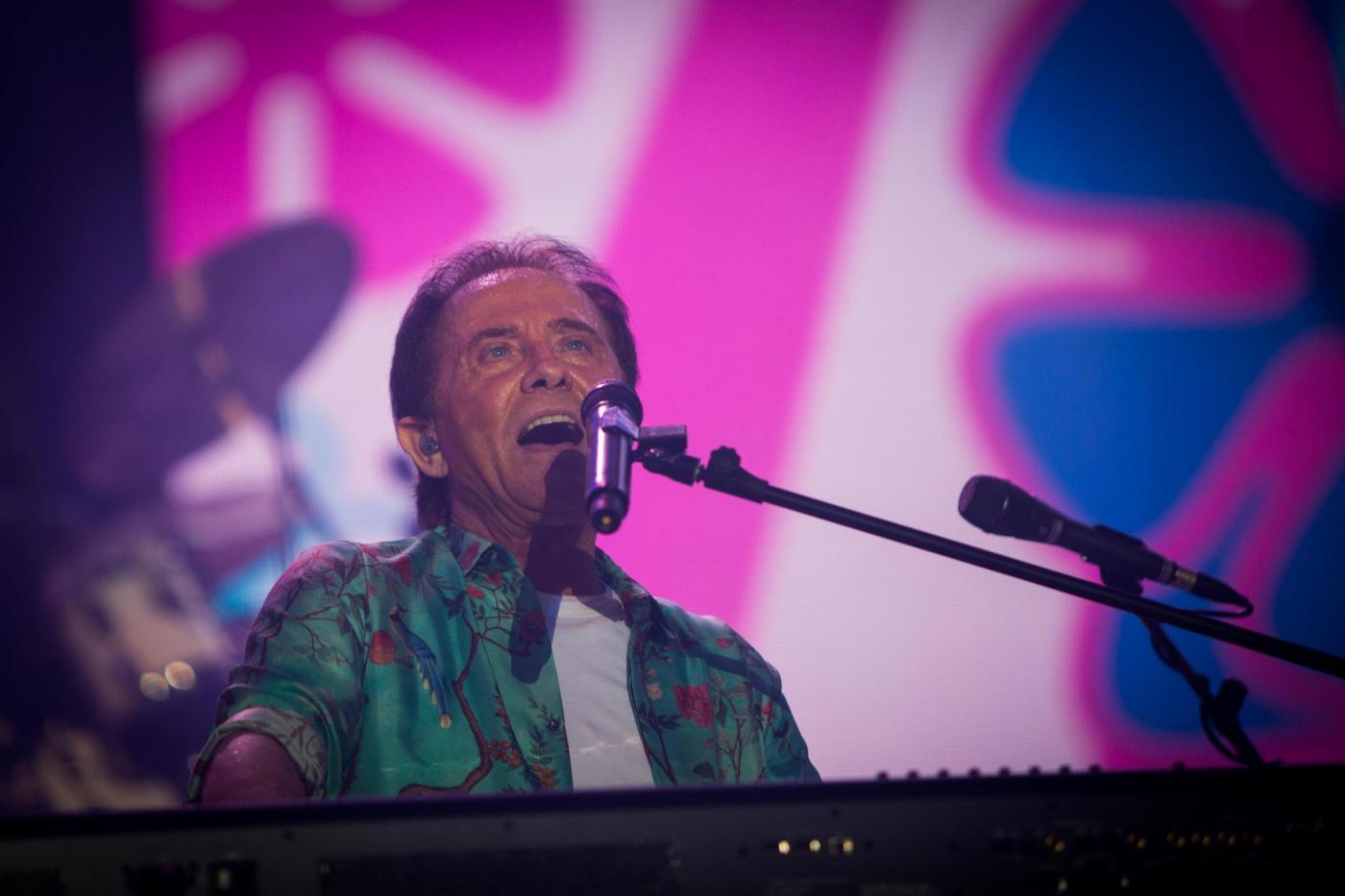 Roby Facchinetti canta per la sua Bergamo e fa 9 milioni di visualizzazioni (VIDEO)