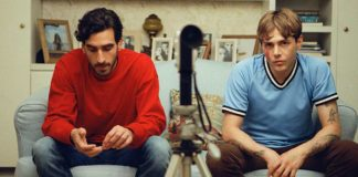Matthias & Maxime ( FILM 2019) - XAVIER DOLAN