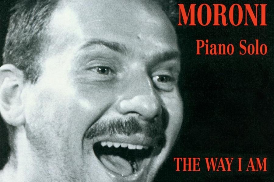 """""""The way I am"""": Dado Moroni e l'inizio di una carriera straordinaria"""