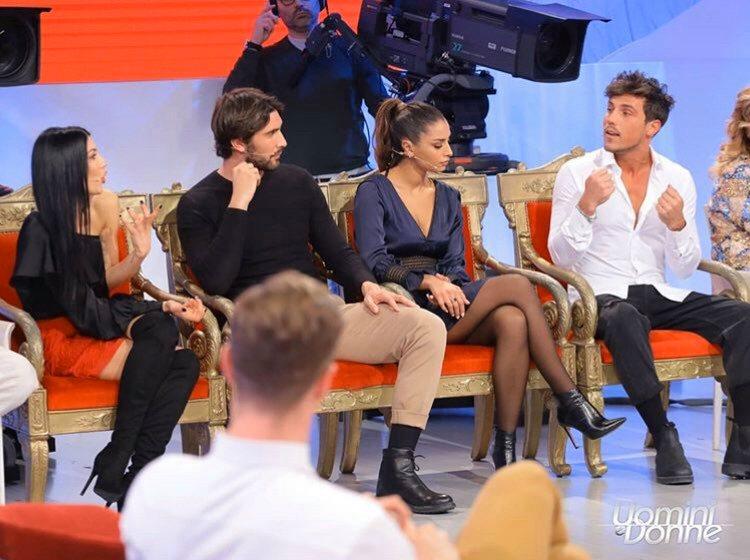 Uomini e Donne ritorna in tv. Pronta la messa in onda dal 20 di Aprile