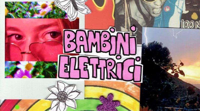 """""""Bambini elettrici"""" è il primo disco di inediti della webstar Asia Ghergo"""