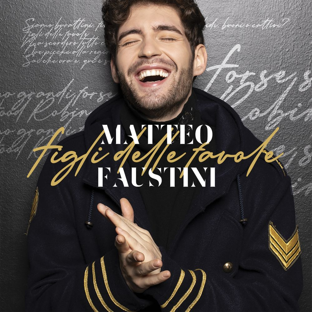 """""""Figli delle favole"""", ottimo l'esordio del giovane Matteo Faustini"""
