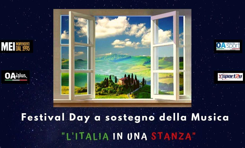 Festival Day, un successo: oltre 150mila spettatori per la scena musicale indipendente ed emergente