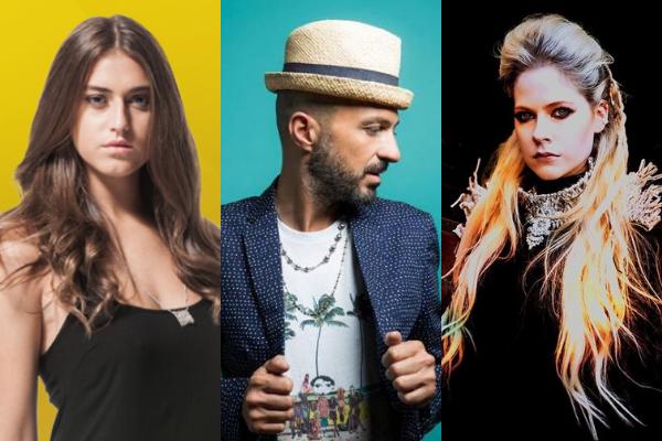Classifica iTunes Italia: Subsonica al comando della Top Album. Gaia e Avrile Lavigne grandi protagoniste