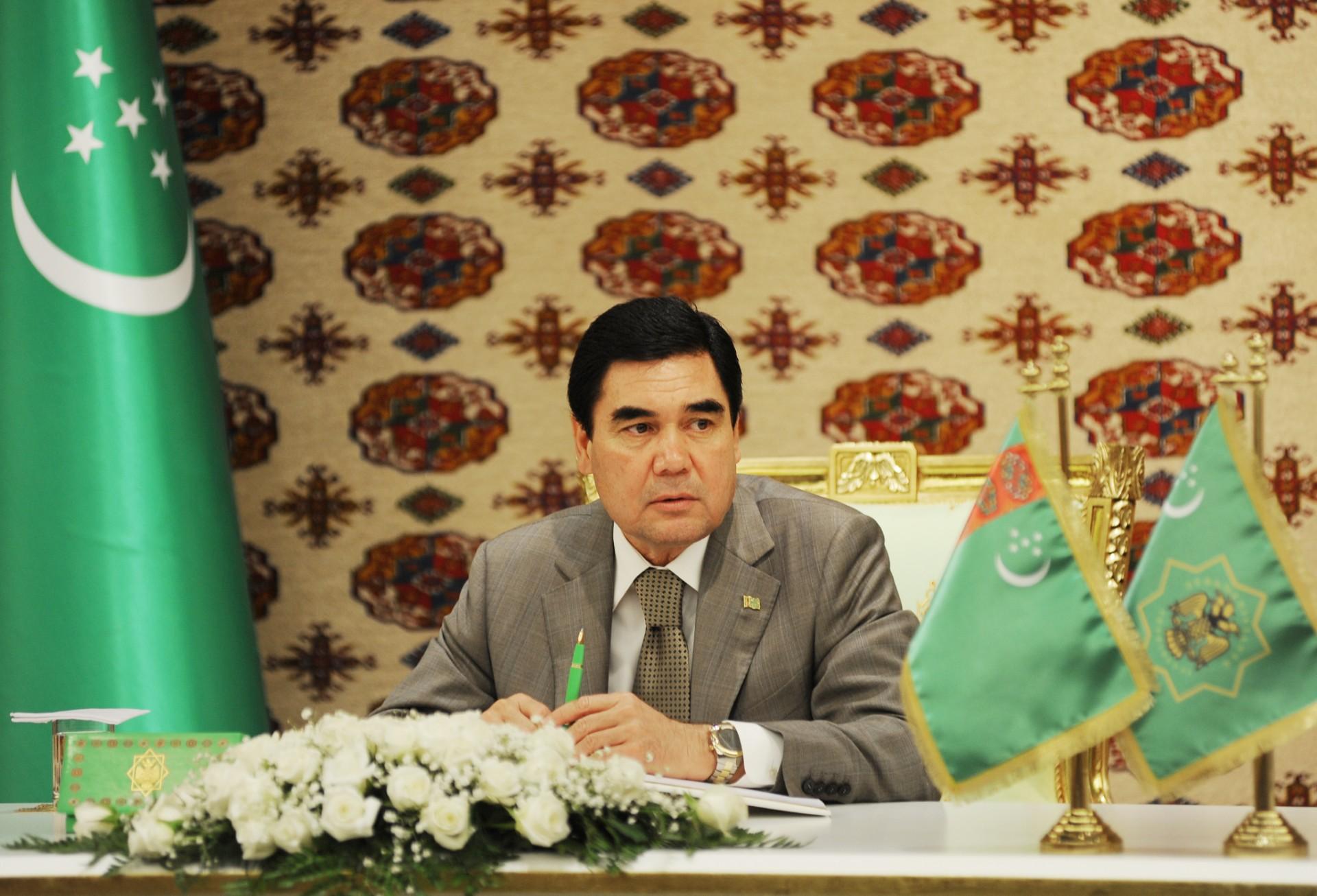 In Turkmenistan è vietato pronunciare la parola Coronavirus