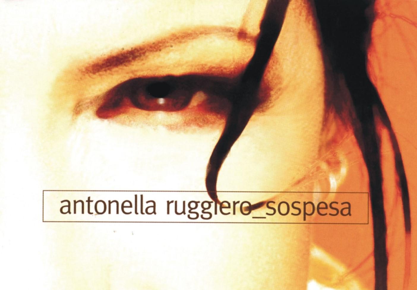 """""""Sospesa"""": il capolavoro di Antonella Ruggiero compie 21 anni"""