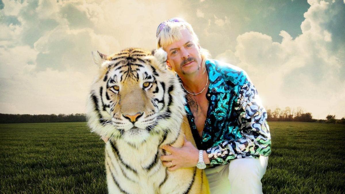 Tiger King o come questo genere di persone rende gli animalisti persone meritevoli di ascolto