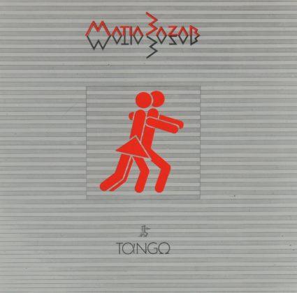 Album Tango
