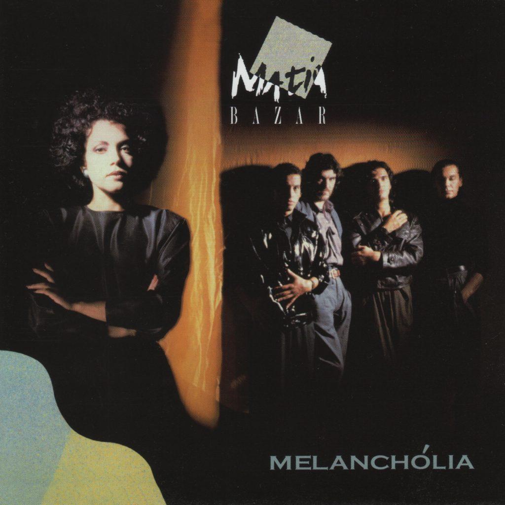 Album Melanchólia