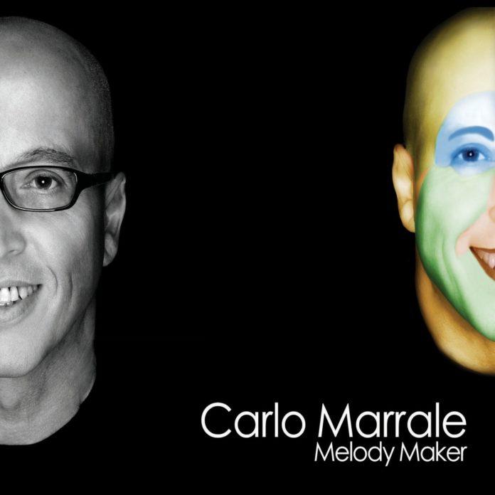 Album Melody Maker