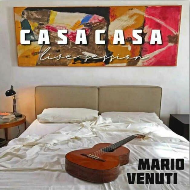 CASACASA LIVE SESSION