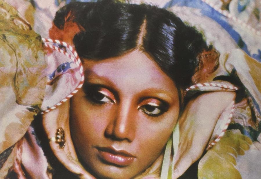 Asha Puthli e l'esordio discografico: l'inizio di una leggenda