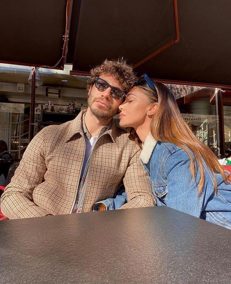 Belen Rodriguez e Stefano De Martino di nuovo in crisi?