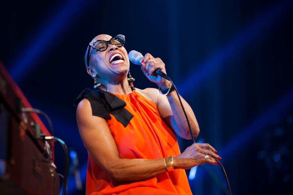 Dee Dee Bridgewater, la playlist per i 70 anni della diva del jazz