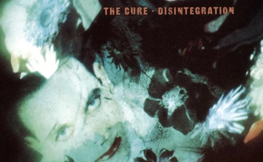 """The Cure e la perfezione commerciale di """"Disintegration"""""""