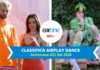dance airplay calssifica dance 22 20202: sofi tukker billie eilish