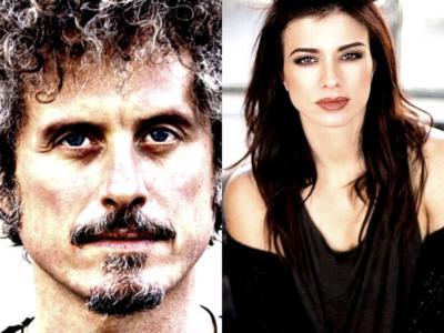 Niccolò Fabi e Dolcenera, il cantautore artigiano e la cantautrice in eterna ricerca