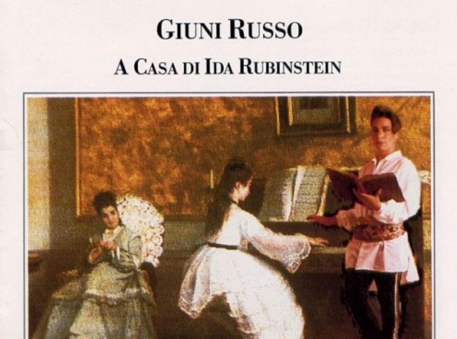 """""""A casa di Ida Rubinstein"""": Giuni Russo e la maestosità"""