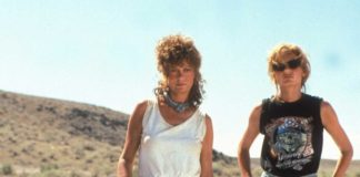Thelma & Louise - Violenza sulle donne
