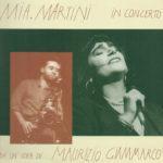 """Rubrica, DISCOTECHÈ. """"Mia Martini in concerto"""" di Mia Martini"""