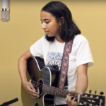 """Anna Leone, la nuova stella dell'indie-folk pubblica """"Wondering"""""""