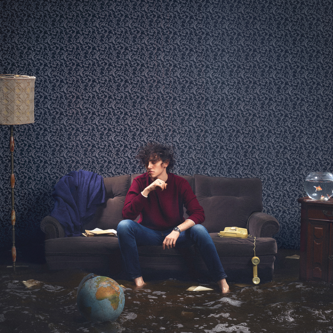 Michele Bravi, la canzone sull'amore gay e la lettera contro l'omofobia