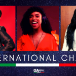OA PLUS INTERNATIONAL CHART (Week 14 / 2020): Lianne La Havas rientra e vola alla 1. Sam Smith e Demi Lovato sul podio