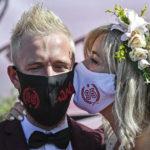 Bologna, riprendono i matrimoni e le unioni civili