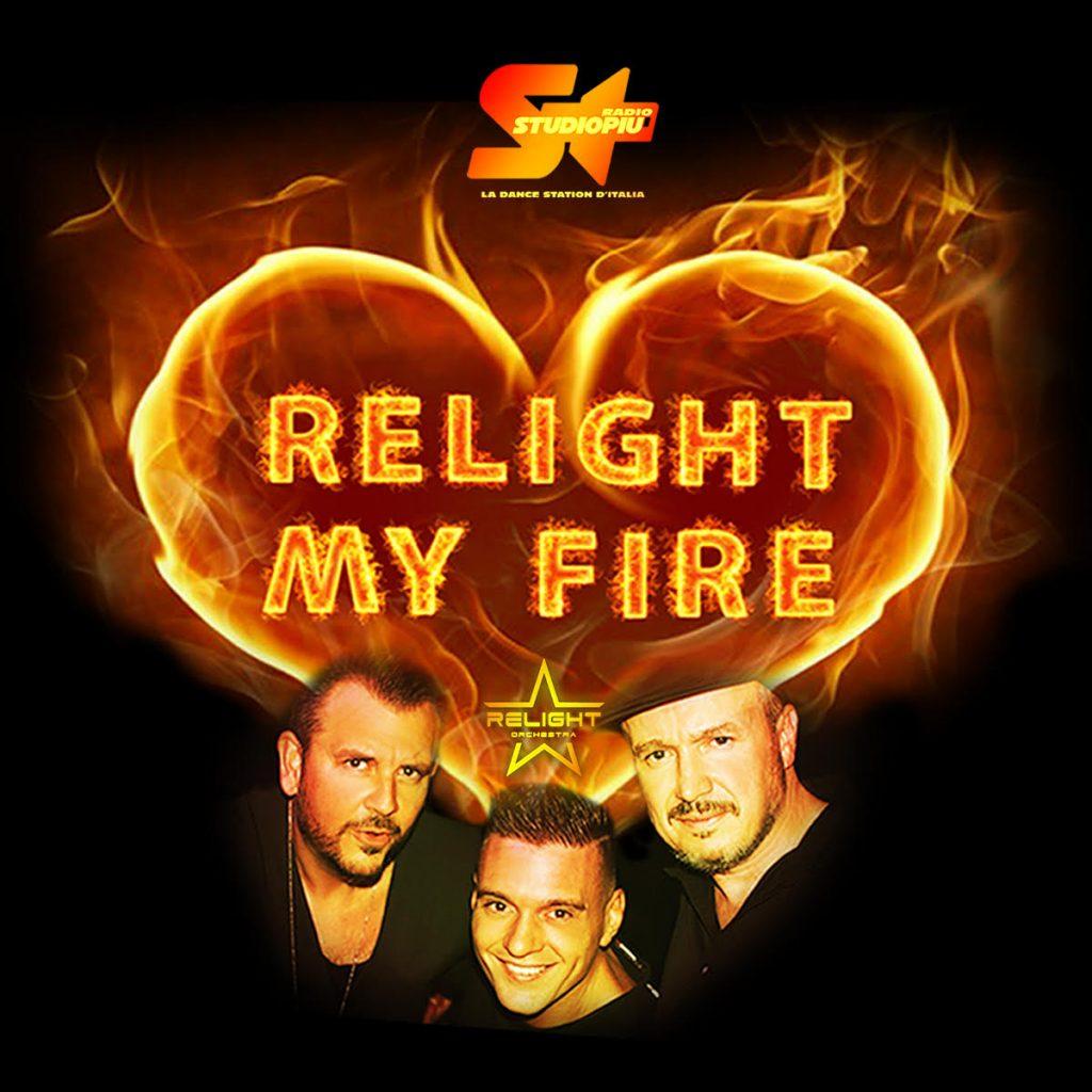 Rubrica. FLASHLIGHT. Relight my Fire, quando la radio incontra il club