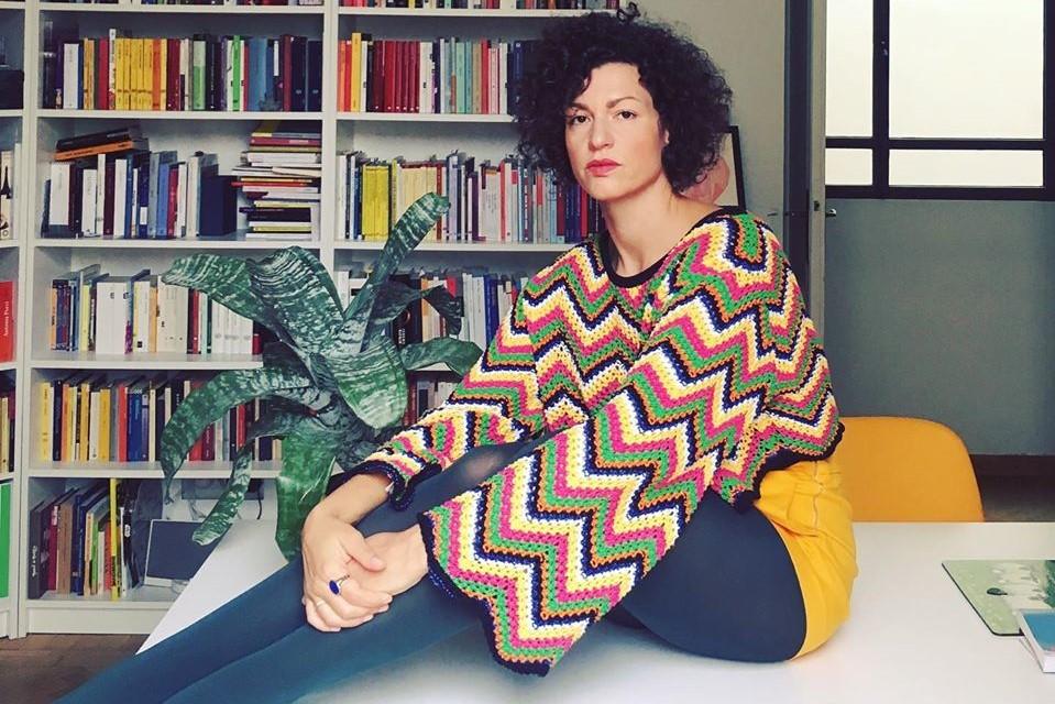 """Sara Loreni, """"Neve a maggio"""" segna il ritorno sulle scene dell'artista parmigiana"""