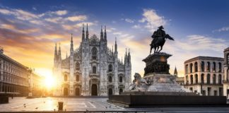 MILANO GOOD VIBES - Playlist musicale su Spotify