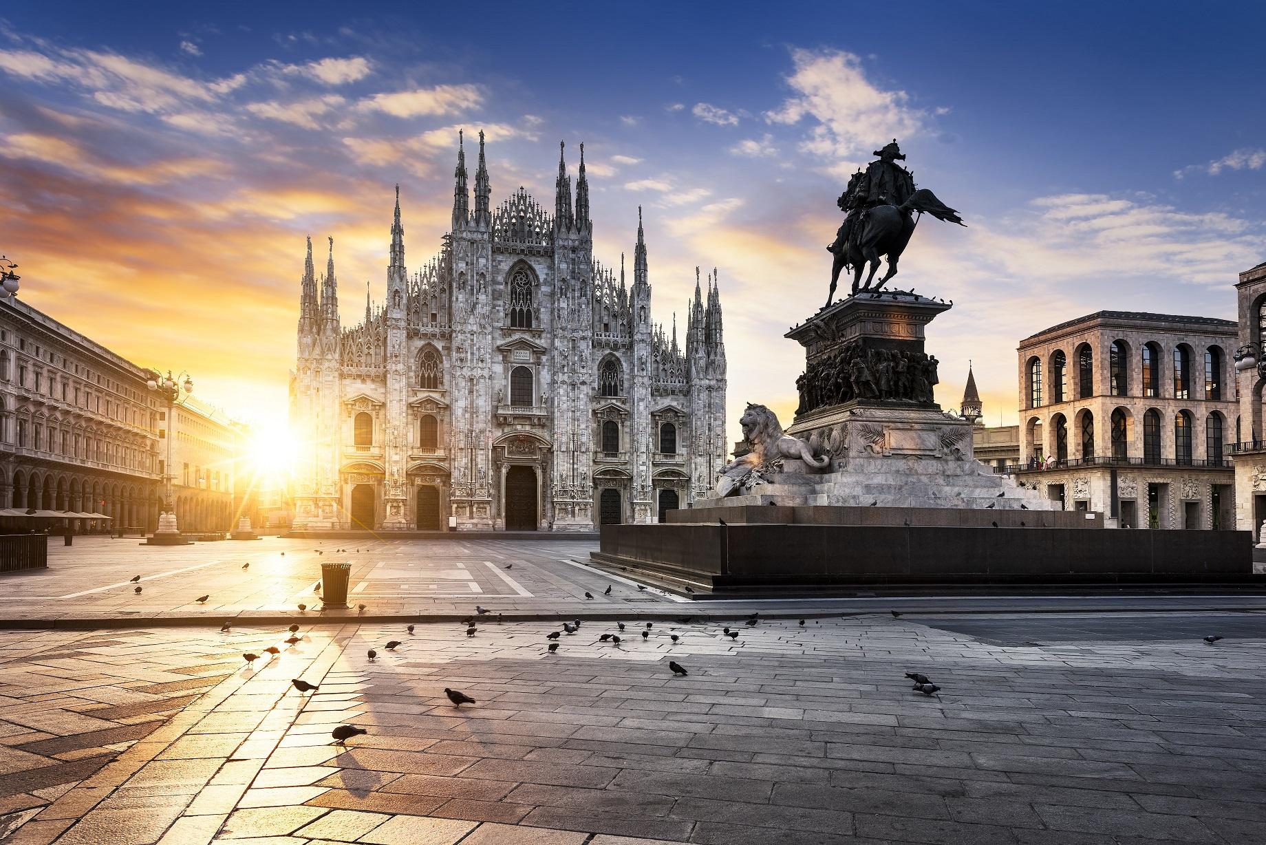 Milano Good Vibes, la playlist dedicata ad una delle città più cantate
