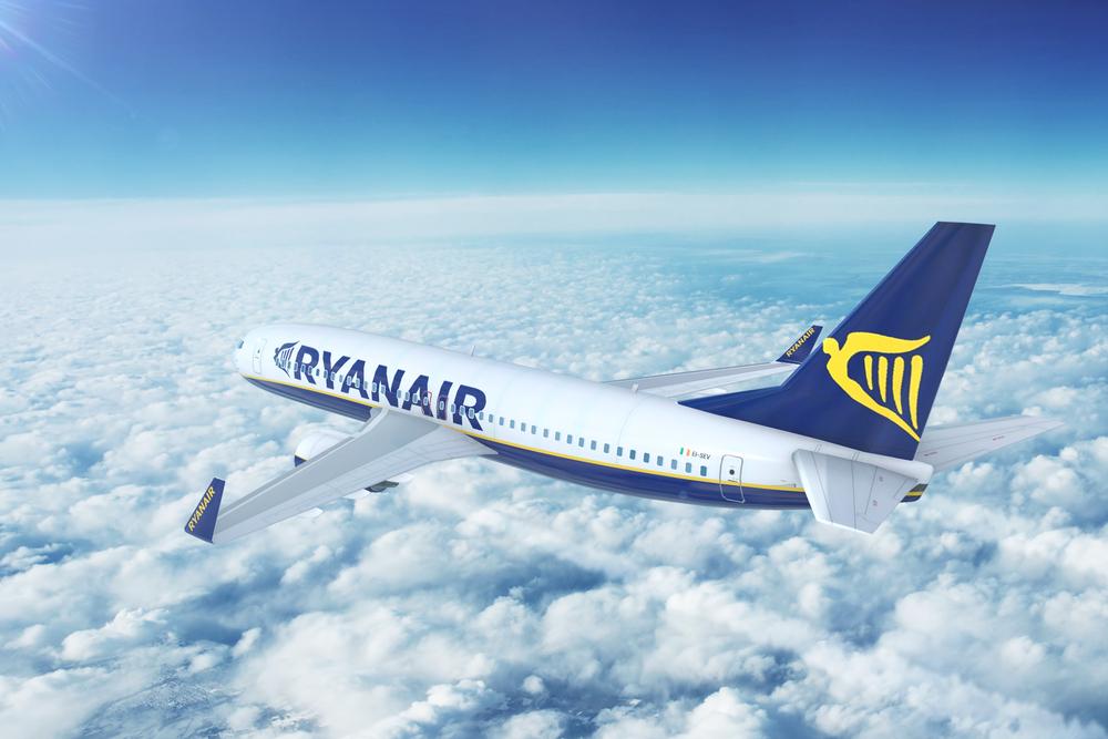 """Ryanair, in arrivo il """"Travel wallet"""": si potranno caricare le informazioni su test e vaccini"""