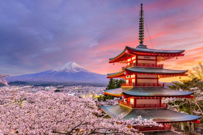 Giappone, rimborsi viaggio per i turisti