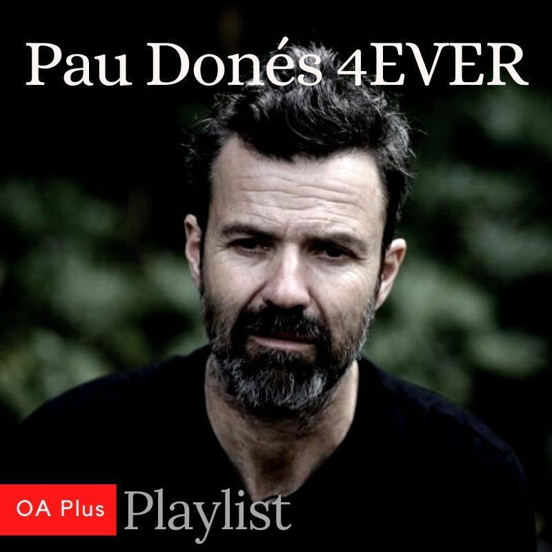 Pau Donés 4ever, la playlist per ricordarlo con la sua musica solare e coinvolgente