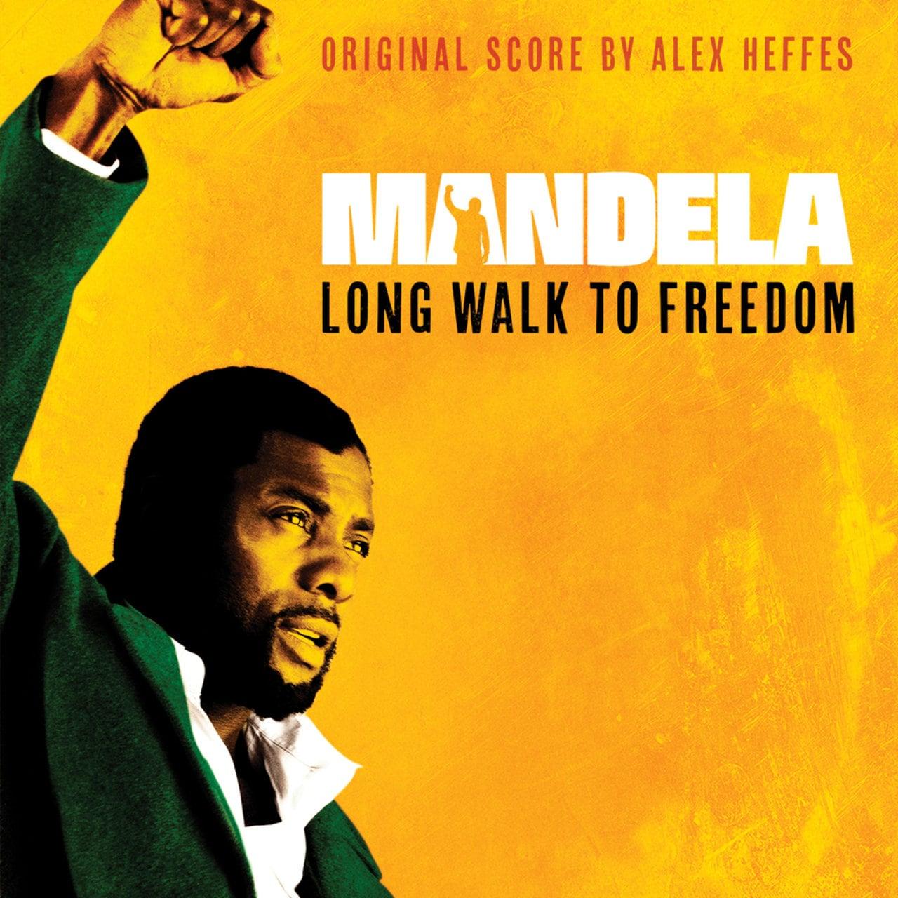 "Cinema.""Mandela: la lunga strada verso la libertà"""