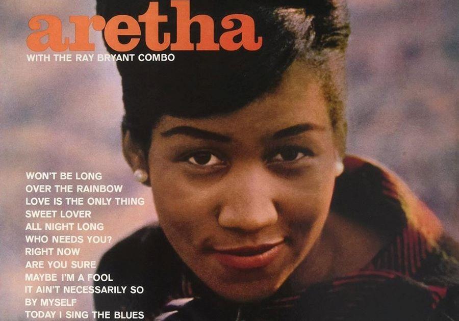 Aretha Franklin: l'esordio della leonessa indomabile