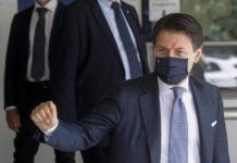 Giuseppe Conte, nuovo DPCM