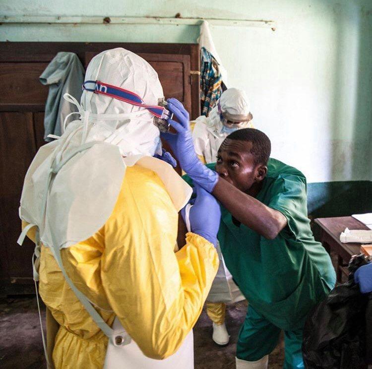 In Congo non basta il COVID: torna l'incubo Ebola