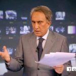 """Il Tribunale di Napoli revoca la """"chiusura"""" in albergo ad Emilio Fede e bacchetta Arma e Pm che lo avevano arrestato"""