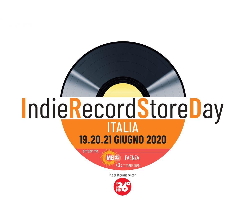 I tre giorni della IndieRecordStoreDay, si parte oggi alle 17.30. Oltre 150 artisti, ecco i link per seguire l'evento in diretta