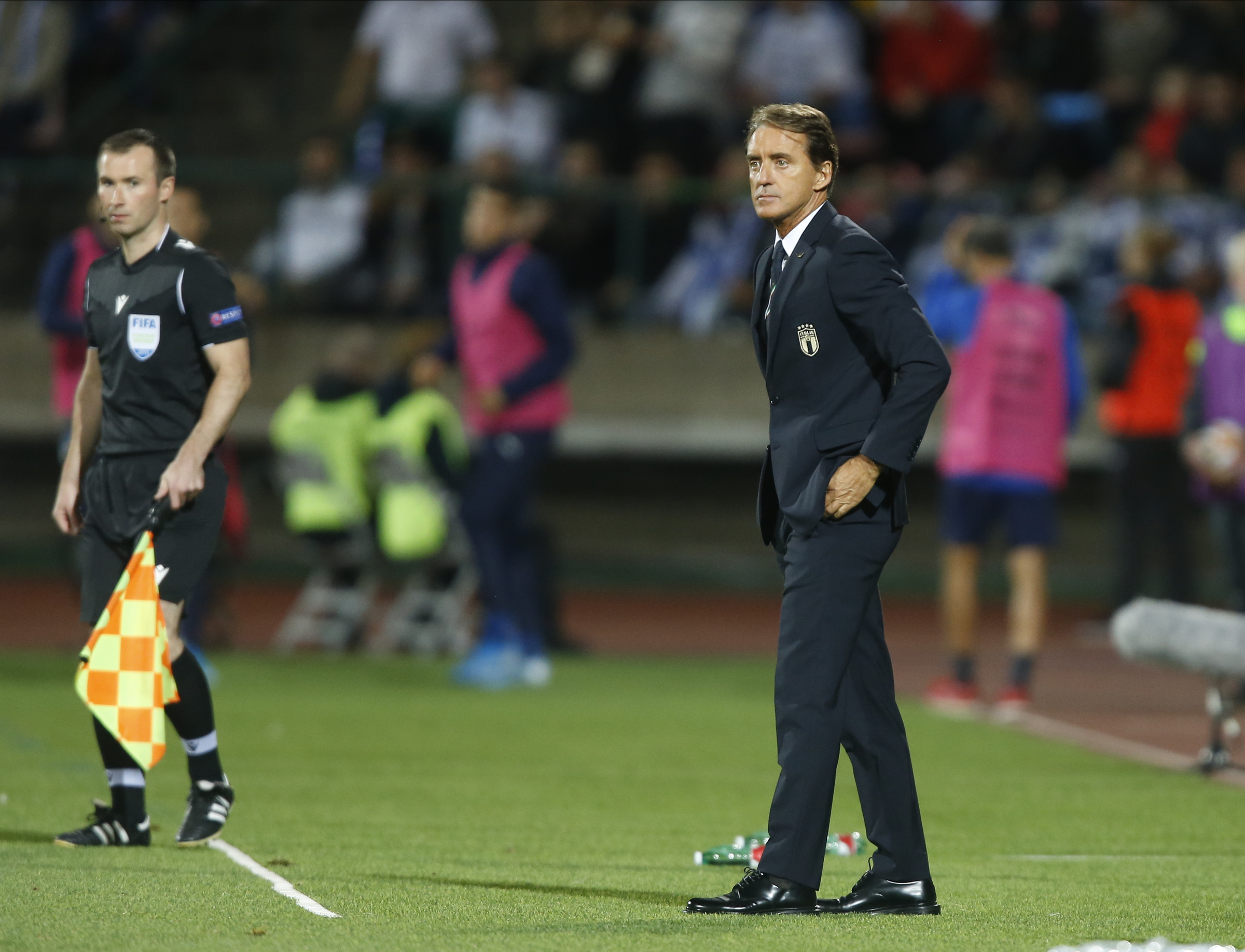LIVE Italia-Moldavia 6-0, amichevole in DIRETTA. Azzurri devastanti, doppietta per El Shaarawy